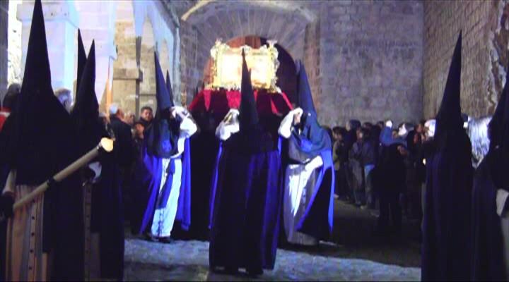 Procesión Semana Santa Ibiza 2010